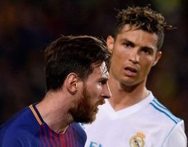 Messi và C.Ronaldo thật sự khác nhau như thế nào?