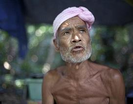 Ông cụ kết thúc cuộc sống trên hoang đảo sau 29 năm