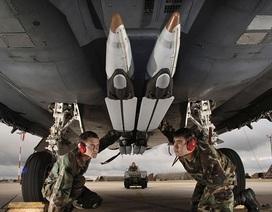 Nga lộ bom thông minh, có khả năng thả từ khoảng cách 120km