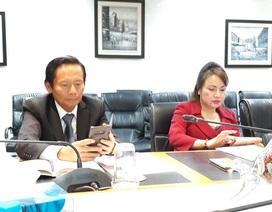 """Vụ """"bốc hơi"""" 245 tỷ đồng: Eximbank tạm ứng 93 tỷ đồng cho bà Chu Thị Bình"""