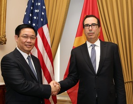 Hoa Kỳ khẳng định coi trọng quan hệ Đối tác toàn diện với Việt Nam