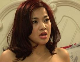 Nữ diễn viên Đàm Hằng ám ảnh vì những cảnh khỏa thân, cưỡng hiếp