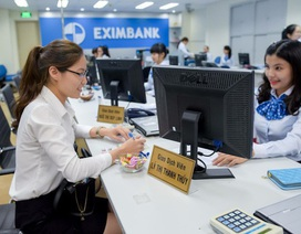 """Vụ 50 tỷ đồng """"bốc hơi"""": Eximbank tạm ứng hơn 32 tỷ đồng cho khách hàng"""