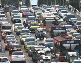 Nissan chọn Thái Lan là thị trường xuất khẩu xe hybrid