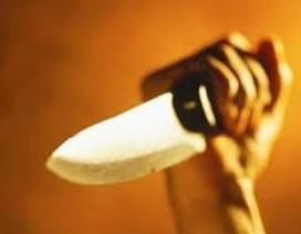 Khi chồng bỗng nhiên trở thành kẻ sát nhân