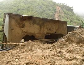 30 người chết và mất tích do mưa lũ, thiệt hại hơn 440 tỷ đồng