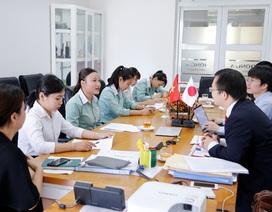 Thực tập hưởng lương tại Nhật ngay từ năm 1: Ưu thế của sinh viên QTKD ĐH Đông Á