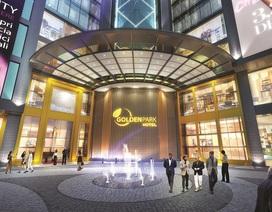 Golden Park Tower hút khách trong sự kiện mở bán chính thức