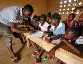 10 đất nước có nền giáo dục kém nhất thế giới