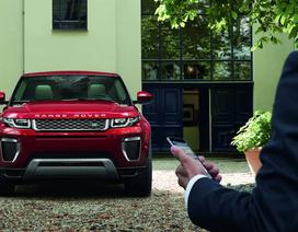 Range Rover Evoque - Mẫu xe đột phá cho người cá tính