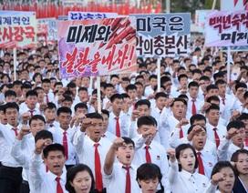 Triều Tiên bất ngờ hủy tuần hành chống Mỹ lần đầu tiên sau nhiều năm