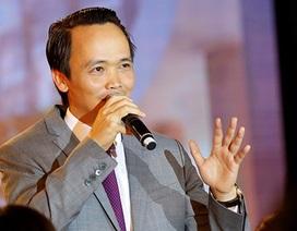 """Vừa ký mua 20 chiếc Boeing 787, tỷ phú Trịnh Văn Quyết gỡ liền """"triệu đô"""""""