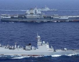 Sau Biển Đông, Trung Quốc sẽ nhắm tới những nơi nào tiếp theo?
