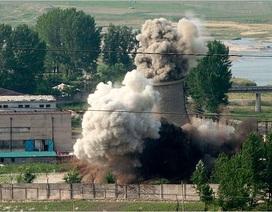 Triều Tiên bị nghi nâng cấp nhanh chóng cơ sở hạt nhân