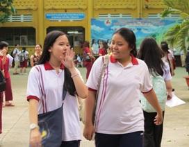Điểm chuẩn vào trường ĐH Tôn Đức Thắng và ĐH Văn hoá TPHCM