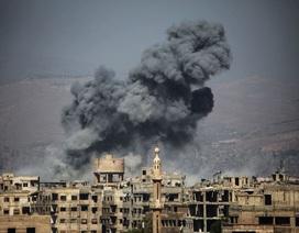 Nga nói thỏa thuận ngừng bắn với Mỹ ở Tây Nam Syria đã chấm dứt