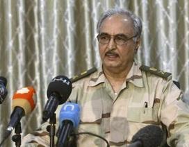 Bị mất quyền kiểm soát hoàn toàn Libya, Mỹ-NATO làm gì?