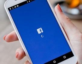 """Facebook cho người dùng kiểm tra mức độ """"nghiện"""" mạng xã hội"""