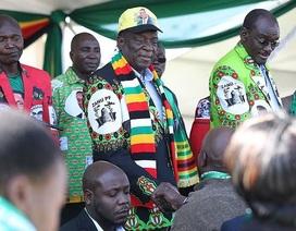 Tổng thống Zimbabwe tiết lộ chấn động về kẻ chủ mưu vụ ám sát