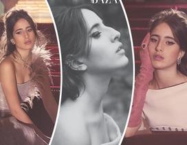 Chiêm ngưỡng nhan sắc siêu mẫu 18 tuổi của Ả Rập Saudi