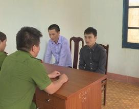 Hai thanh niên dụ dỗ, bán hàng loạt cô gái sang Trung Quốc