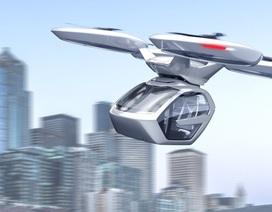 Audi được cấp phép thử nghiệm xe bay