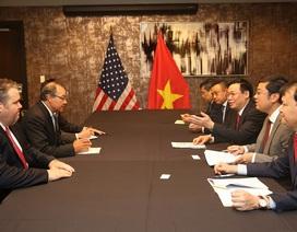 Nhiều tập đoàn lớn của Mỹ sẽ mở rộng kinh doanh tại Việt Nam