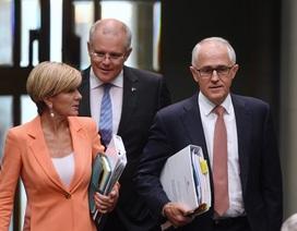 Australia thông qua luật chống can thiệp của nước ngoài