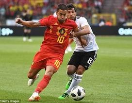 """Quả bóng vàng Đinh Thanh Trung: """"Trận Anh - Bỉ sẽ có tỷ số hòa"""""""