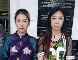 Du khách Trung Quốc bị phạt vì nhảy phản cảm ở nơi linh thiêng