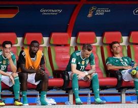 Những nhà đương kim vô địch World Cup bị loại ngay ở vòng bảng