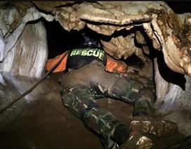 Mỹ, Anh hỗ trợ Thái Lan tìm đội bóng mắc kẹt trong hang