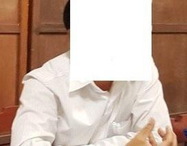 Vụ cô giáo bị xâm hại: Hiệu trưởng ký 2 lịch trực hè lý giải do… người đánh máy (!?)