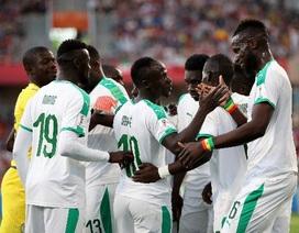 Colombia - Senegal: Niềm hy vọng cuối của châu Phi