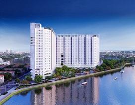 """Đầu tư nhẹ nhàng, hưởng lợi """"vàng"""" với Marina Riverside"""