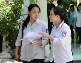 Đã có điểm chuẩn vào lớp 10 THPT chuyên 2018 tại Hà Nội: Cao nhất 41,75 điểm