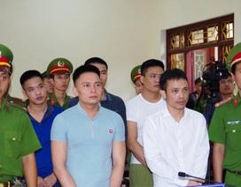 Y án tử hình Lê Văn Thọ về tội giết người, lừa đảo chiếm đoạt tài sản