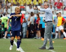 """Nhật Bản gây tranh cãi với màn """"đá ma"""" câu giờ lộ liễu"""