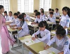 Việc thăng hạng chức danh nghề nghiệp với giáo viên