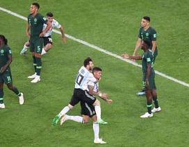"""HLV Lê Thụy Hải: """"Argentina sẽ hạ Pháp để đi tiếp"""""""
