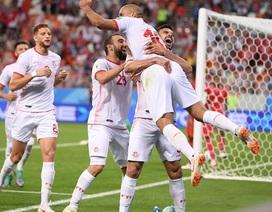 Panama 1-2 Tunisia: Chiến thắng lịch sử