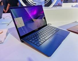 Asus mang mẫu laptop 40 triệu đồng siêu nhẹ về Việt Nam