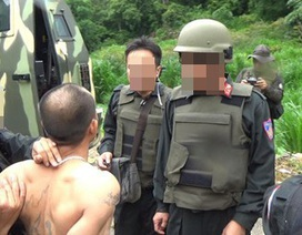 Giám đốc Công an Sơn La nói về cuộc đấu súng tiêu diệt 2 trùm ma tuý khét tiếng
