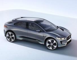 Jaguar Land Rover đầu tư tiền tỷ phát triển xe chạy điện