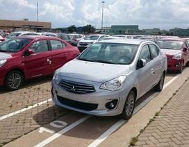 Sau Honda và Chevrolet, đến lượt Mitsubishi nhập được xe?