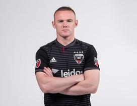 Wayne Rooney chính thức sang Mỹ thi đấu