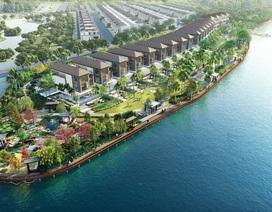 Biệt thự biệt lập ven sông LAVILA DE RIO - Kiệt tác giữa lòng Nam Sài Gòn