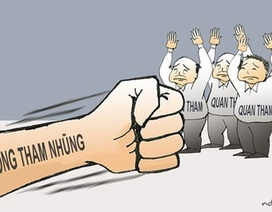 Nhận diện rõ ràng, đấu tranh kiên quyết với âm mưu lợi dụng vấn đề tham nhũng để chống phá Việt Nam