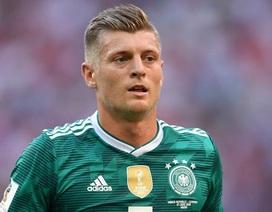 Nhật ký chuyển nhượng ngày 29/6: MU vung núi tiền mua Toni Kroos