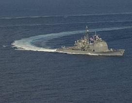 Mỹ sẽ tăng cường tuần tra Biển Đông để thách thức Trung Quốc